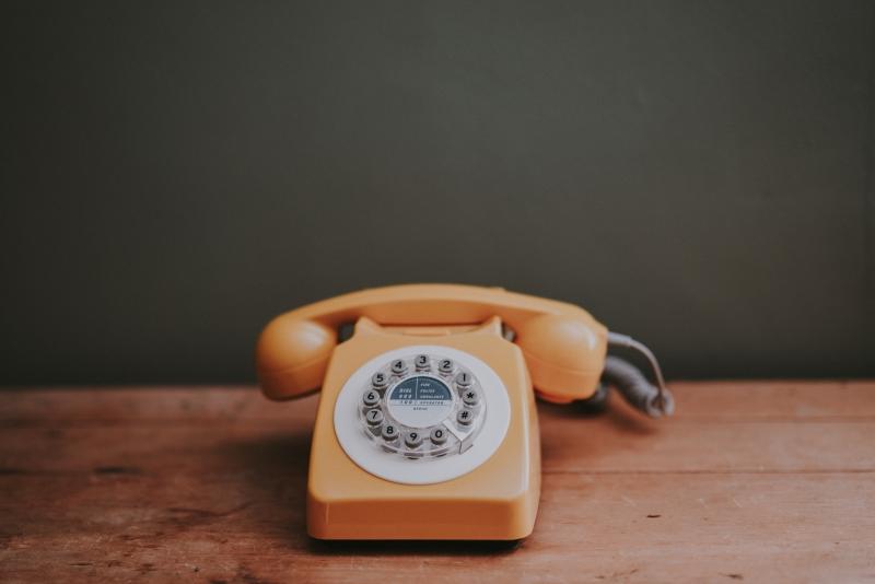 Digital Marketing Phone Call