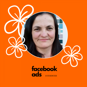 Podcast cover - Facebook ads audiences