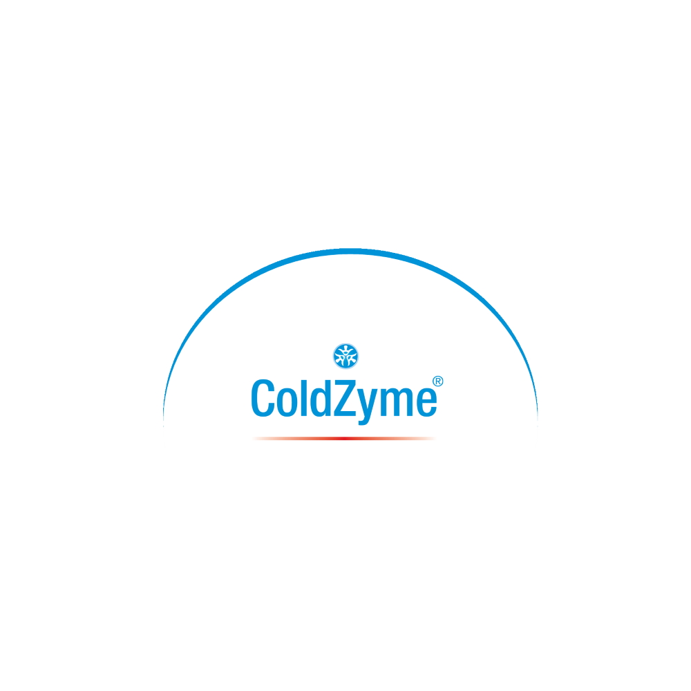 Content creation (social media graphics and videos) for ColdZyme