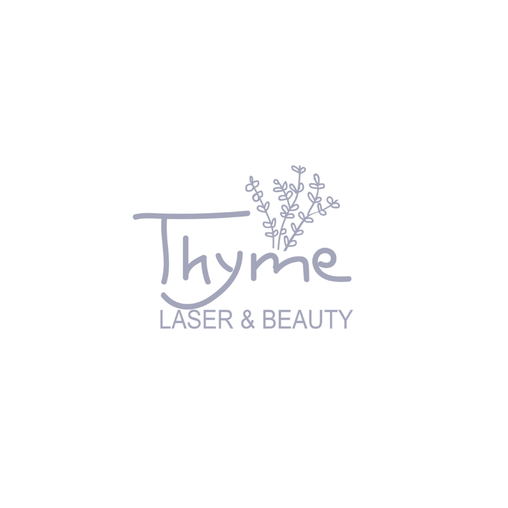 Facebook advertising for Thyme laser and beauty treatment salon